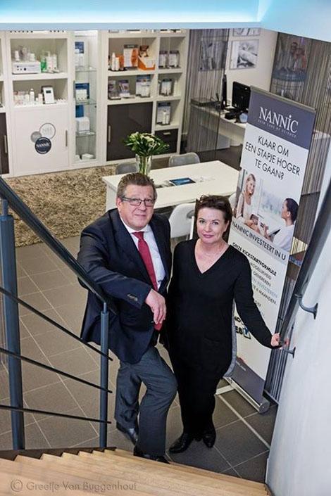 René ja Tine