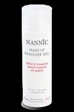 make up remover gel