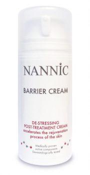 Barrier cream