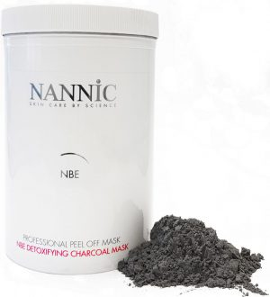 NBE DETOXIFYING CHARCHOAL 500g