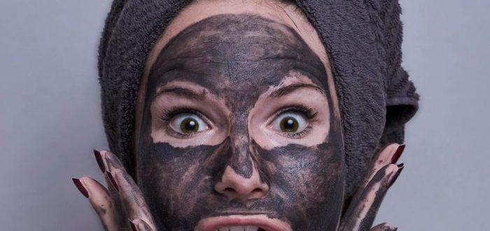 Uutta! Syväpuhdistava detox naamio