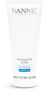 PHYTO ACTIVE SCRUB 50 ml ja 200 ml