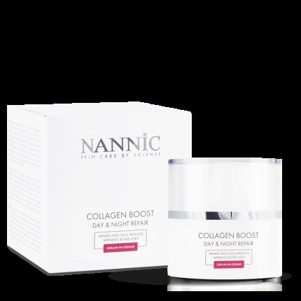 Collagen boost - Extra repair 50 ml