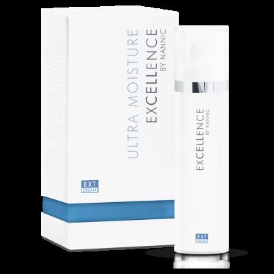 Excellence EXT Ultra moisture cream 50 ml