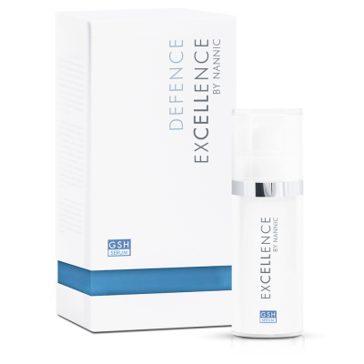 Excellence GSH Defence serum 30 ml