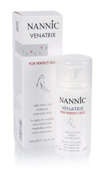 Venatrix Legs